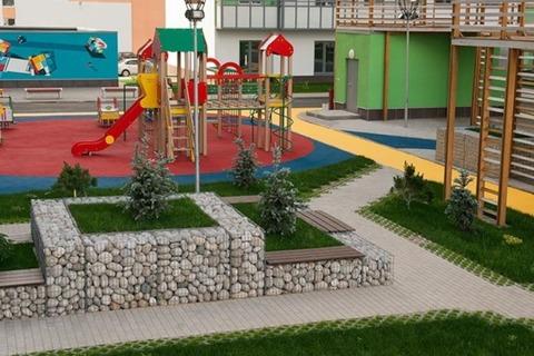 "Аренда квартиры в ЖК ""Граффити"". - Фото 1"