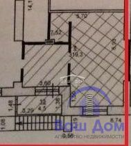 Аренда помещения в Центре Ростова-на-Дону на 1 этаже,30 кв.м. - Фото 3