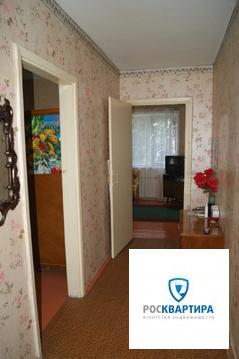3-комнатная квартира ул. Моршанская д. 3 - Фото 4