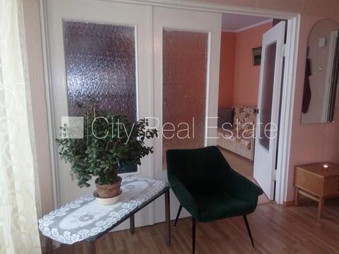 Продажа квартиры, Улица Александра Биезиня - Фото 2