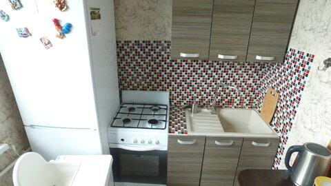 Продам 1-комнатную квартиру, 33м2, Саукова д.9 - Фото 3