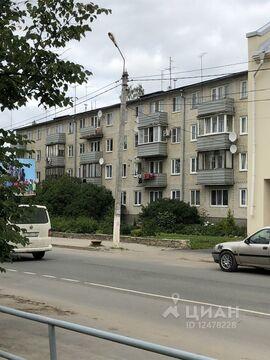 Продажа квартиры, Печоры, Печорский район, Октябрьская пл. - Фото 1