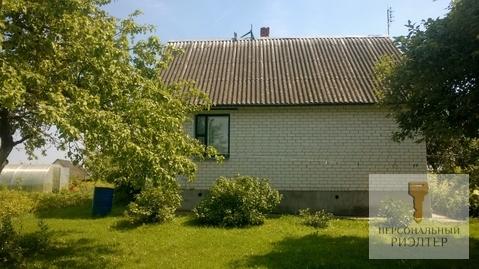 Отличный дом в Ольгово - Фото 2