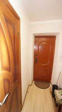 Трехкомнатная квартира в районе бульвара имени Черняховского. - Фото 2