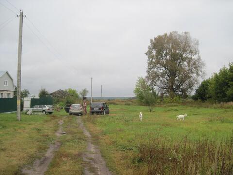 Отличный земельный участок для постройки дома - Фото 1