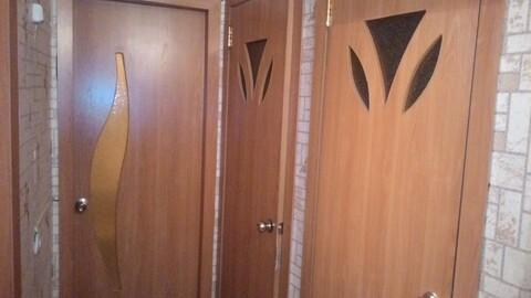 Продается 2 комнатная квартира в хорошем районе города - Фото 5