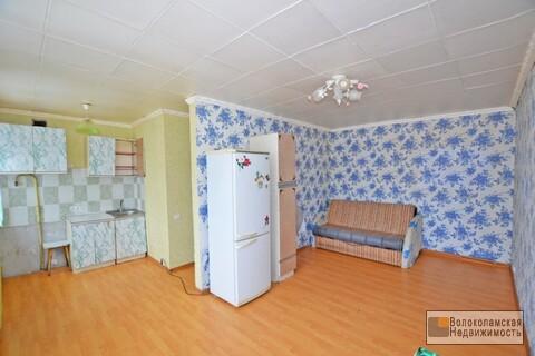 1-комнатная квартира в селе Осташево (рядом с Рузским вдхр) - Фото 3