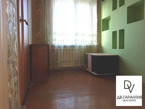 Продам 3-к квартиру, Комсомольск-на-Амуре город, бульвар Юности 12 - Фото 4