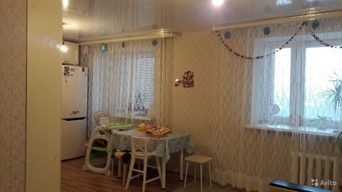 3-х комнатная квартира в Зеленой Роще - Фото 5