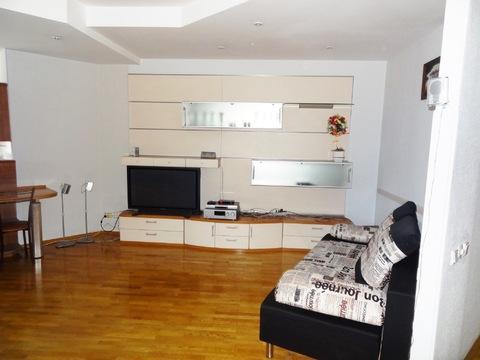 Продам 4-комн.квартиру в элитном доме в Центре Новороссийска - Фото 5