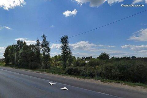 Участок под придорожный сервис, вдоль Киевского шоссе, собственность! - Фото 2