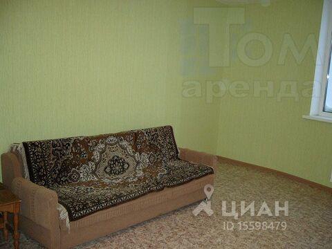 Продажа квартиры, Томск, Ул. Профсоюзная - Фото 1