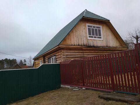 Продам: дом 90 кв.м. на участке 12 сот. - Фото 1