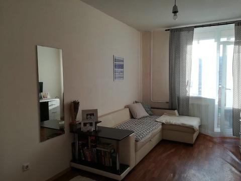 Продается уютная квартира-студия - Фото 3
