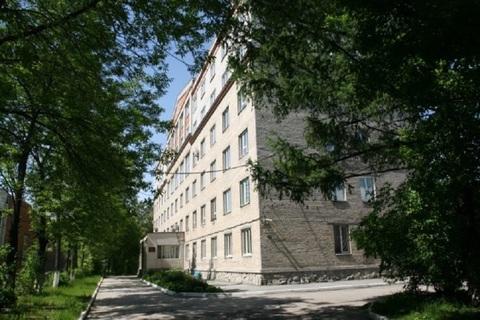 Аренда офиса 22,5 кв.м, переулок Автоматики - Фото 1