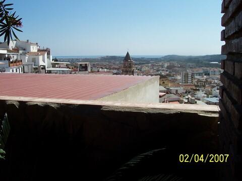 Продаю отличный коттедж Малага, Испания - Фото 2