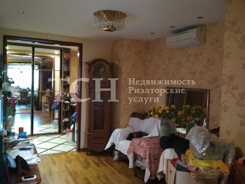 2-комн. квартира, Пушкино, проезд 3-й Некрасовский, 3к2 - Фото 5
