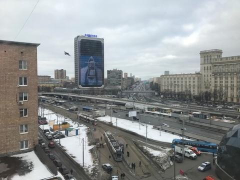 2 комнатная квартира Ленинградский пр, д.77, к.1 - Фото 5