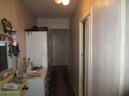 Продам 4-комн. квартиру вторичного фонда в Железнодорожном р-не - Фото 3