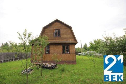 Продается двухэтажный дачный дом с удобствами - Фото 5