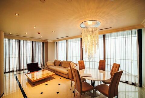 Апартаменты в Hyatt Regency Sochi - Фото 3
