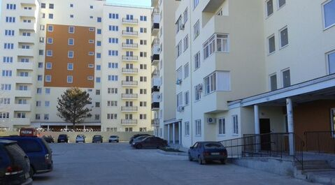 1 900 000 Руб., 1-к. квартира 41 кв.м, 1/10, Купить квартиру в Анапе по недорогой цене, ID объекта - 312876894 - Фото 1