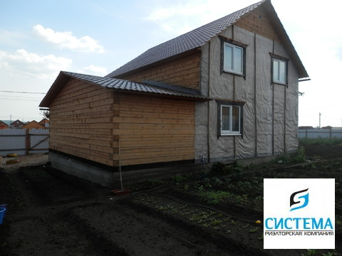 Дом 132 кв.м. д.Грановщина - Фото 3