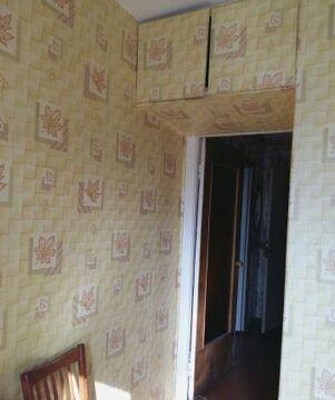 Продаю 1-комнатную квартиру по ул. Дмитрия Ульянова 2/5 эт. Общ.пл.30м - Фото 4