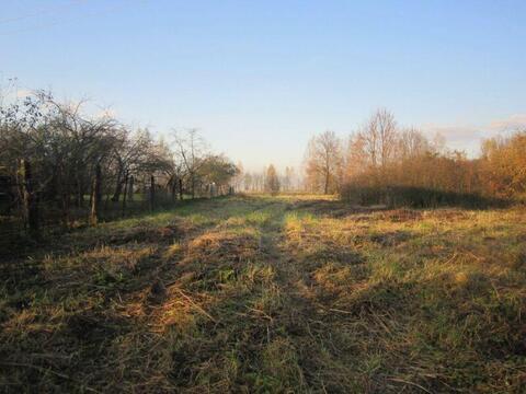 Участок в Шуклово - 108 км. от МКАД и в 2 км от Волги - Фото 2