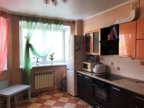 2 комн Мельникайте с ремонтом и мебелью - Фото 2