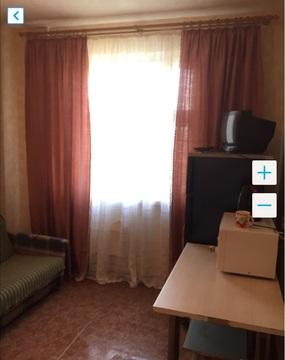 Продам комнату, Рокоссовского, р-н школы милиции - Фото 1
