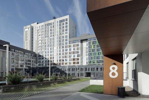 Продам 1-к квартиру, Видное Город, проспект Ленинского Комсомола 1 - Фото 4