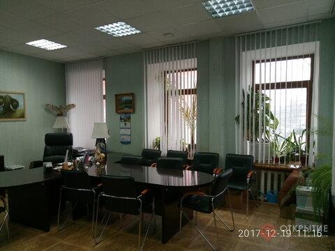 Офис в центре города (с мебелью) - Фото 4