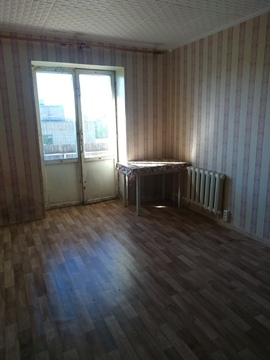 Сдается комната в общежитии, по адресу г.Балабаново, ул.50 лет Октября - Фото 1