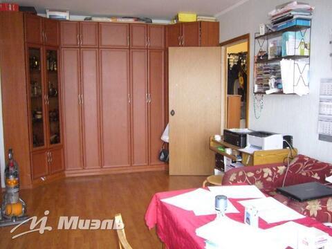 Продажа квартиры, Зеленоград, м. Речной вокзал, 4-й - Фото 3