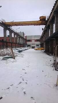 Аренда открытой площадки 6636 кв.м. - Фото 2