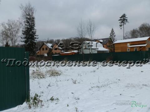 Осташковское ш. 3 км от МКАД, Мытищи, Участок 6.2 сот. - Фото 4