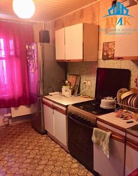 Продаётся комната 17 кв.м, в 3-комнатной квартире, город Дмитров - Фото 5