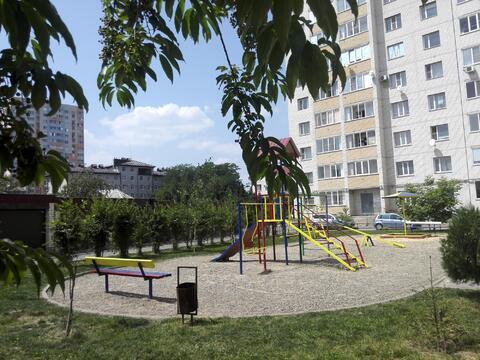Однокомнатная квартира в Октябрьском районе в кирпичном доме - Фото 3