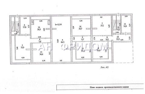 Административно-жилое здание в г. Раменское - Фото 3