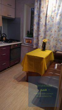 2 комн. квартира с евроремонтом на дл. срок в центре Ниж. Тагила - Фото 4