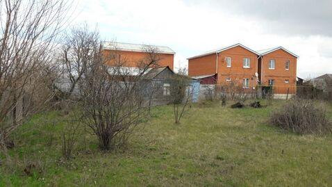 Продам участок в Таганроге, Мариупольское шоссе, с/т Мичуринец-2