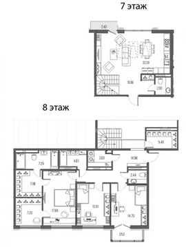 Объявление №60960540: Квартира 3 комн. Санкт-Петербург, Обводного Канала наб., 1,