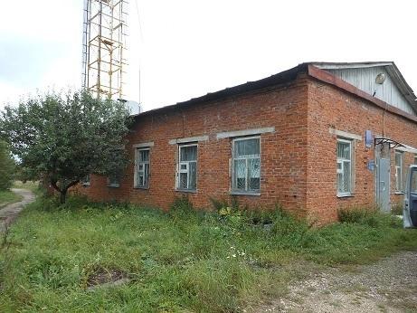 Комплекс нежилых строений в пос.Заокский - Фото 1