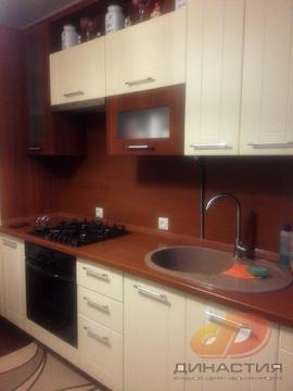 Кирпичный дом, индивидуальное отопление, 1 комнатная квартира - Фото 2