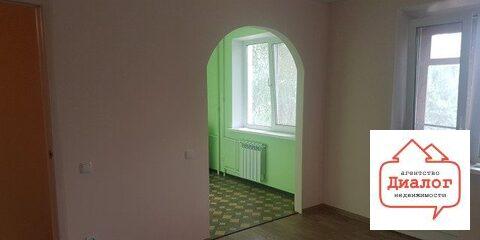 Продам - 2-к квартира, 45м. кв, этаж 4/5 - Фото 1