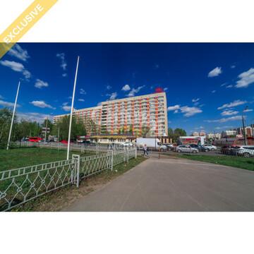 2-к ул. Мусина д.59б корп.1 - Фото 2
