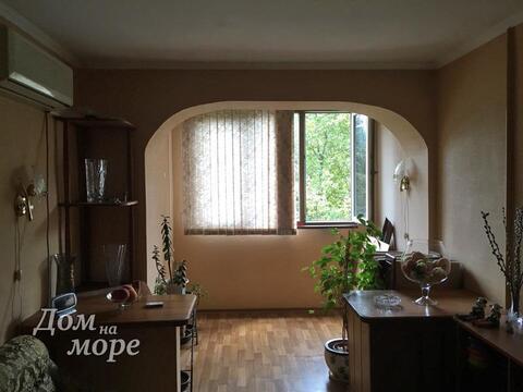3 комнатная квартира в центре Туапсе - Фото 1
