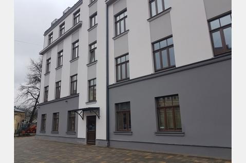 Квартира 4 комнаты в историческом доме в престижном центре - Фото 3