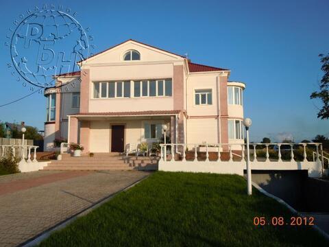 Продажа коттеджей в хабаровск